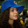 Yelena Noah, Joakim's sister.