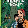 BD à découvrir : Touche pas à ma Forêt !