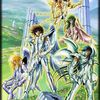 Saint Seiya - Elysion Chapter : La fin approche !!!