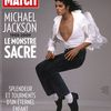 Michael Jackson | Les magazines collectors