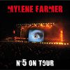 Mylene Farmer | Single live : C'est dans l'air !