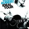 Jean-Louis Aubert : Ideal Tour en DVD