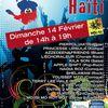 Spectacle pour Haïti à Colombes
