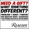NEED A GIFT?