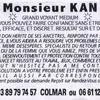 Monsieur Kan