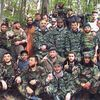 Photo report about session of  Mujahideen