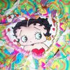 1.2.3 Je Brode : Betty Boop