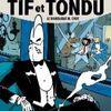 Critique 638 - Tif et Tondu (Intégrale) T.1 Le Diabolique M. Choc