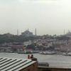 Retour d'Istanbul