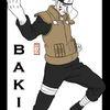 Jōnin : Baki