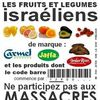 Action Boycott, Désinvestissements, Sanctions