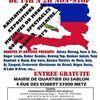 Metz : journée de solidarité pour les sinistrés haïtiens