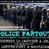 Police partout