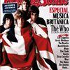 The Who : échauffements aux Jeux Olympiques avant une tournée américaine