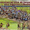Affiche de la Convention de Troyes