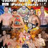 """Best Fighters - """"4 man"""" Heavyweight tournament - K-1 - Troyes"""