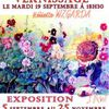 Invitation Expo Villeneuve sur Lot