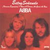 1980 : ABBA : Estoy Sonando (I Have A Dream) / As Good As New (+video)