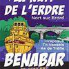 Hey, m'sieur Bénabar !