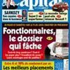 5 pages dans Capital !