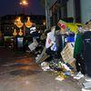 Angers : fin du conflit des poubelles, les habitants soulagés