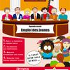 Conférence jeudi 14 avril en Amphithéatre Jean Moulin à 19h15 : quelles réponses face au chômage des jeunes diplômés ?