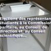 Ca y est : on vote !