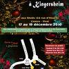 Marché de Noël de Kingersheim