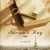 """Sarah's Key"" Thorndike Press Catalog/November 2007"