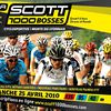 Scott 1000 bosses 2010 : 1er test