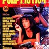 PULP FICTION - MOVIE BY QUENTIN TARANTINO - 1994 - VIDEO STREAMING SELECTION - TRAILER IN ENGLISH, MAKING OF PULP FICTION AND BEHIND THE SCENES IN ENGLISH