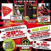 27/11/2009 - Endurance Shop Nimes - Journée découverte