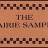 The Prairie Sampler