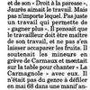 Nicolas Sarkozy et Jaures : l'imposture