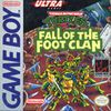 Tortues Ninja: Fall of the Foot Clan (Avec Twinny)