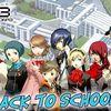 Persona 3 (Avec X-Fab et Selami)