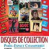 Convention du Disque de l'espace Champerret (Cidisc) CR