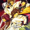 I have seen the third Shrek , and now i 'm watching Saiyuki !! YEAH!