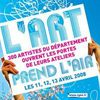 L'ART PREND L'AIR édition 2008