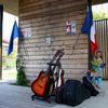 Journée du 25 Août aux Lilas - Parc Lucie Aubrac