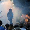 Fête de la musique 2oo8 aux Lilas - BoXoN met le feu ...