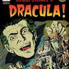 Golden Legends N°1 : Dracula (Univers Comics)