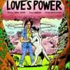 Une BD du Gang : Love's Power !