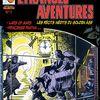 Etranges Aventures chez Univers Comics