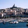 Entre grande métropole et village provençal
