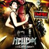 """HellBoy 2 : The Golden Army"": nouveau poster"