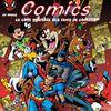 Univers Comics 2008