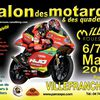 SALON DES MOTARDS