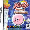 Kirby - Power Paintbrush