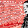Lemovice Antifa Fest [5] : 10-11-12 avril : Sham, Nabat...